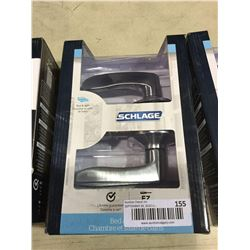 Schlage Bed and Bath Door Handle Lockset