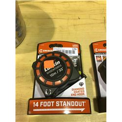 Crescent Lufkin Shockforce33' Measuring Tape