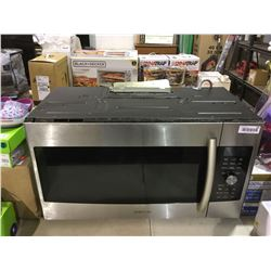 Samsung Household Microwave Oven - Model: MC17F808KDT/AC