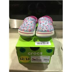 Crocs Kids Size 12/13 Shoes