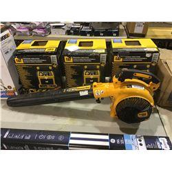 Poulan Pro 25cc 210 MPH Blower/Vac