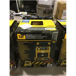 CAT Professional Power Station - Model: CJ1000DCP