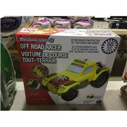 Techno Gears Off-Road Racer Construction Set