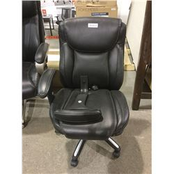 Executive Office Chair (As is)