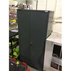 """Storage Cabinet (36"""" W x 18"""" x 72"""" H)"""