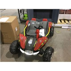 Power Wheels Dune Racer NO CHARGER/BATTERY