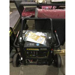 Firman 4000 Starting Watt Portable Generator