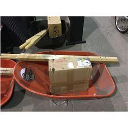 Garant Wheelbarrow