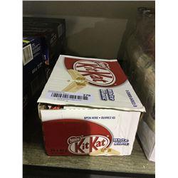 Kit Kat White Bars (24 x 41g)