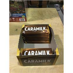 Caramilk Bars (13 x 100g)