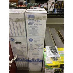 """GE 20 48"""" 4100k Cool White Bulbs"""