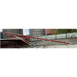 BUHLER 856 PTO AUGER