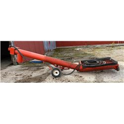 HYD DRIVE TRANSFER AUGER