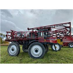CASE PATRIOT SPX 3200  SPRAYER