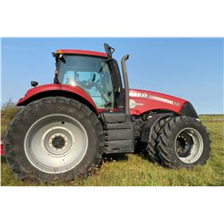 CASE 315 MAGNUM TRACTOR W/ 3860 HRS