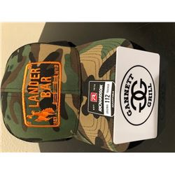 GIFT CERTIFICATE PLUS MONGRAMMED CAMO HAT