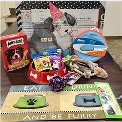 SPOILED DOG HOLIDAY GIFT BOX