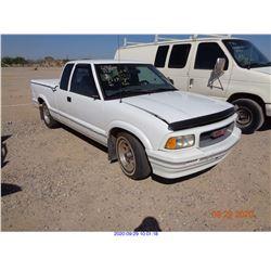 1997 - GMC SONOMA