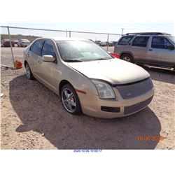 2006 - FORD FUSION