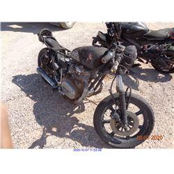 1979 - YAMAHA MOTORCYCLE