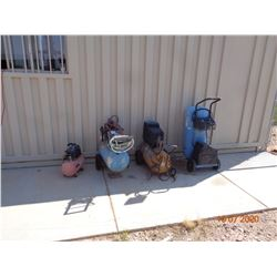 AIRCOMPRESSORS