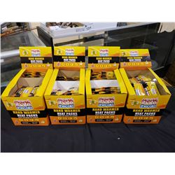 NEW BOX CONTAINING 200 PACKS OF IHATE THE COLD HAND WARMERS