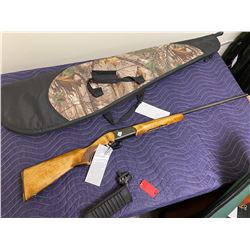 REMINGTON MODEL 18M MADE IN USSR, .410 GAUGE SINGLE SHOT BREAK ACTION SHOTGUN, SERIAL #UNKNOWN,