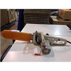 STIHL ELECTRIC CHAINSAW MODEL E-220
