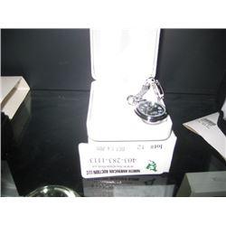 NURSE PIN WATCH W/BOX