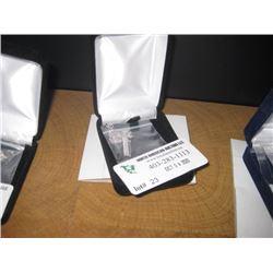 STERLING SILVER ID BRACLET W/BOX