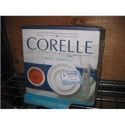 CORELLE CLASSIC 16PC