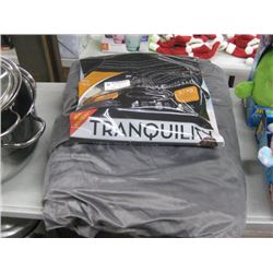 20LB TRANQUILITY WEIGHTED BLANKET