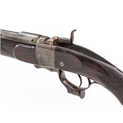 Alexander Henry Small Frame Best Quality Takedown Rifle