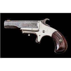 Antique XL Derringer Pocket Pistol
