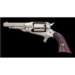 Antique Remington New Model Pocket Revolver