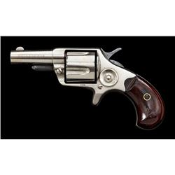Antique Colt ''New Line'' Pocket Revolver