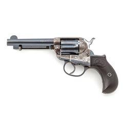 Colt Model 1877 ''Thunderer'' Revolver