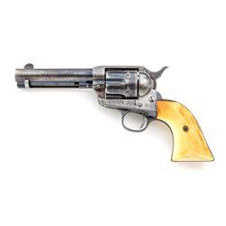 Colt Model 1873 Single Action Army Revolver