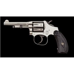 SW 2nd Model Ladysmith Revolver