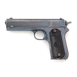 Colt High Polish Model 1903 Pocket Hammer Pistol
