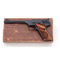 Colt 3rd  Series Woodsman Target Pistol