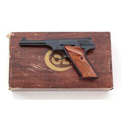 Colt 3rd Series Woodsman Sport Pistol