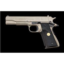 Colt MK IV Series 70 Gov't Model Semi-Auto Pistol