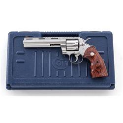 Colt Custom Shop Python Elite Revolver