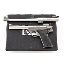 Scarce Auto Mag ''B Series'' TDE/OMC Model 280 Pistol