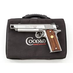 Coonan Classic .357 Semi-Automatic Pistol