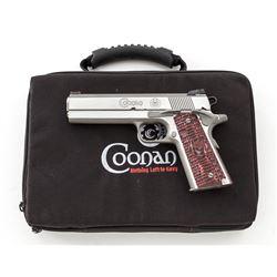 Limited Edition Coonan 1911 Semi-Auto Pistol