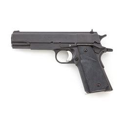 Prototype Randall A121 Service Model Pistol