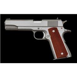 Prototype Randall Left-Hand B111 Pistol