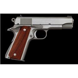 Rare Prototype Randall Left-Hand B211 Pistol